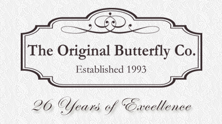 the original butterfly release company